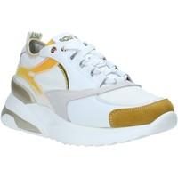 Παπούτσια Γυναίκα Χαμηλά Sneakers Keys K-4451 λευκό