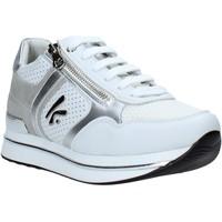 Παπούτσια Γυναίκα Χαμηλά Sneakers Keys K-4350 λευκό