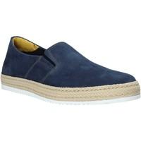 Παπούτσια Άνδρας Μοκασσίνια Valleverde 20890 Μπλε