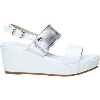 Παπούτσια Γυναίκα Σανδάλια / Πέδιλα Valleverde 32212 λευκό