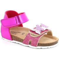 Παπούτσια Κορίτσι Σανδάλια / Πέδιλα Grunland SB1716 Ροζ