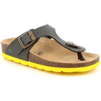 Παπούτσια Παιδί Σαγιονάρες Grunland CB0927 Πράσινος