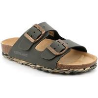 Παπούτσια Παιδί Τσόκαρα Grunland CB2651 Πράσινος