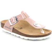 Παπούτσια Κορίτσι Σαγιονάρες Grunland CB0928 Ροζ