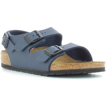 Παπούτσια Παιδί Σανδάλια / Πέδιλα Birkenstock 233083 Μπλε