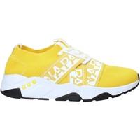 Παπούτσια Γυναίκα Χαμηλά Sneakers Napapijri NP0A4ET7CO Κίτρινος