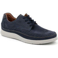 Παπούτσια Άνδρας Χαμηλά Sneakers Grunland SC5197 Μπλε