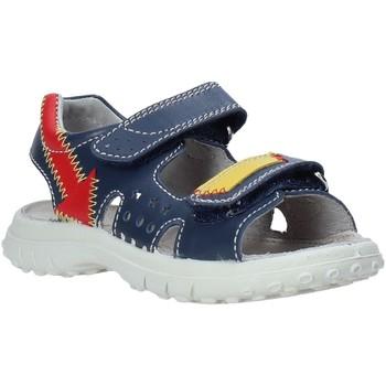 Παπούτσια Παιδί Σανδάλια / Πέδιλα Naturino 502762 01 Μπλε