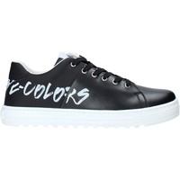 Παπούτσια Παιδί Χαμηλά Sneakers Naturino 2014918 01 Μαύρος