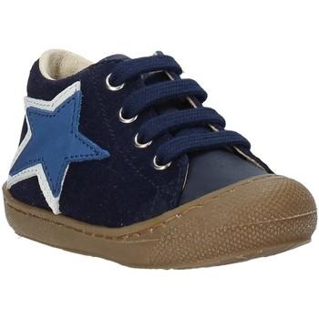 Παπούτσια Παιδί Μπότες Naturino 2014754 01 Μπλε