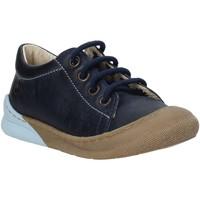 Παπούτσια Παιδί Χαμηλά Sneakers Naturino 2014853 01 Μπλε