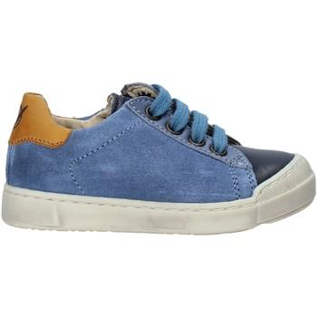 Παπούτσια Παιδί Χαμηλά Sneakers Naturino 2014863 02 Μπλε