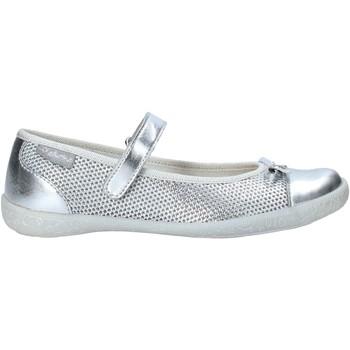 Παπούτσια Κορίτσι Μπαλαρίνες Naturino 2013782 01 Ασήμι