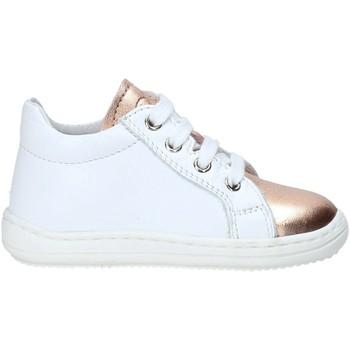 Παπούτσια Παιδί Χαμηλά Sneakers Naturino 2012143 01 λευκό