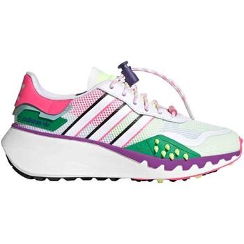 Xαμηλά Sneakers adidas FX6237