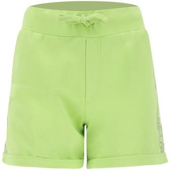 Υφασμάτινα Γυναίκα Σόρτς / Βερμούδες Freddy S1WCLP3 Πράσινος