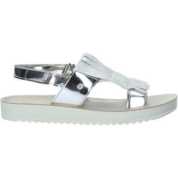Παπούτσια Κορίτσι Σανδάλια / Πέδιλα Naturino 502282 61 Ασήμι
