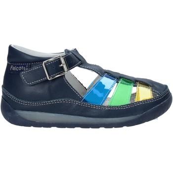 Παπούτσια Παιδί Σανδάλια / Πέδιλα Falcotto 1500746 02 Μπλε