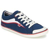 Παπούτσια Άνδρας Χαμηλά Sneakers Diesel Basket Diesel Marine
