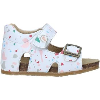 Παπούτσια Παιδί Σανδάλια / Πέδιλα Falcotto 1500737 11 λευκό