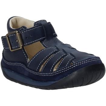 Παπούτσια Παιδί Σανδάλια / Πέδιλα Falcotto 1500746 01 Μπλε