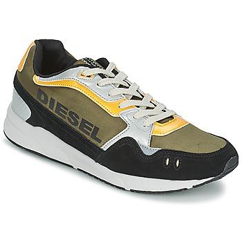 Παπούτσια Άνδρας Χαμηλά Sneakers Diesel Basket Diesel Kaki