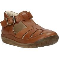 Παπούτσια Παιδί Σανδάλια / Πέδιλα Falcotto 1500746 07 καφέ