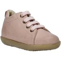 Παπούτσια Κορίτσι Ψηλά Sneakers Falcotto 2014581 01 Ροζ