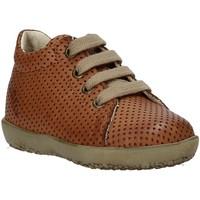 Παπούτσια Παιδί Ψηλά Sneakers Falcotto 2014581 02 καφέ