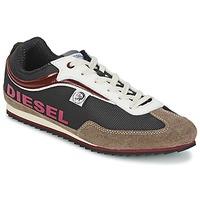 Παπούτσια Άνδρας Χαμηλά Sneakers Diesel Basket Diesel Brown
