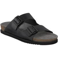 Παπούτσια Άνδρας Τσόκαρα Mephisto P5113481 Μαύρος