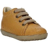 Παπούτσια Παιδί Ψηλά Sneakers Falcotto 2014581 02 Κίτρινος