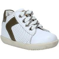 Παπούτσια Παιδί Ψηλά Sneakers Falcotto 2014597 06 λευκό