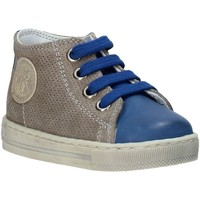 Παπούτσια Παιδί Ψηλά Sneakers Falcotto 2014600 01 Μπεζ