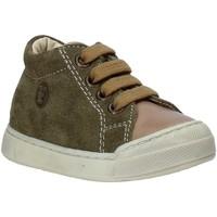 Παπούτσια Παιδί Ψηλά Sneakers Falcotto 2014601 01 Πράσινος