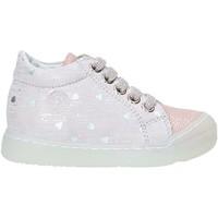 Παπούτσια Κορίτσι Ψηλά Sneakers Falcotto 2014601 03 Μπεζ