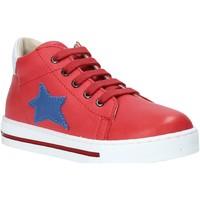Παπούτσια Παιδί Ψηλά Sneakers Falcotto 2014607 01 το κόκκινο