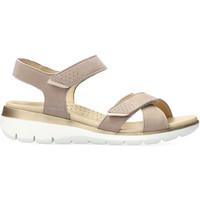 Παπούτσια Γυναίκα Σανδάλια / Πέδιλα Mephisto P5136758 Μπεζ