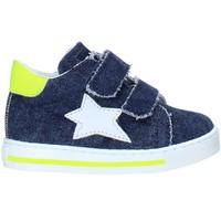 Παπούτσια Παιδί Χαμηλά Sneakers Falcotto 2015350 13 Μπλε