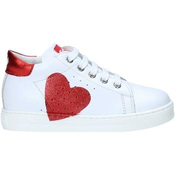 Παπούτσια Κορίτσι Χαμηλά Sneakers Falcotto 2012816 07 λευκό