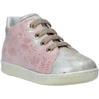 Παπούτσια Παιδί Χαμηλά Sneakers Falcotto 2013491 09 Ροζ