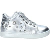 Παπούτσια Κορίτσι Χαμηλά Sneakers Falcotto 2013536 02 Ασήμι