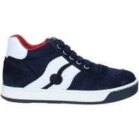 Παπούτσια Παιδί Χαμηλά Sneakers Falcotto 2013553 01 Μπλε