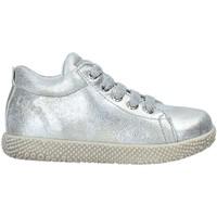 Παπούτσια Παιδί Ψηλά Sneakers Falcotto 2013561 04 Ασήμι