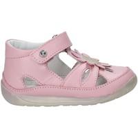 Παπούτσια Κορίτσι Σανδάλια / Πέδιλα Falcotto 1500812 01 Ροζ