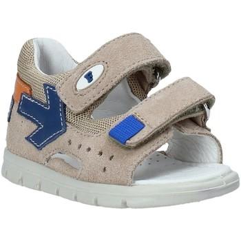 Παπούτσια Παιδί Σανδάλια / Πέδιλα Falcotto 1500838 01 Μπεζ