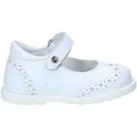 Παπούτσια Κορίτσι Μπαλαρίνες Falcotto 2014103 04 λευκό