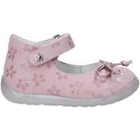Παπούτσια Κορίτσι Μπαλαρίνες Falcotto 2014559 02 Ροζ