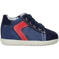 Παπούτσια Παιδί Ψηλά Sneakers Falcotto 2014597 04 Μπλε