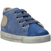 Παπούτσια Παιδί Χαμηλά Sneakers Falcotto 2014600 12 Μπλε